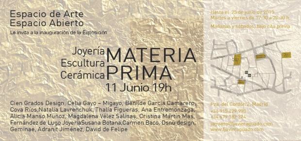 invitacion joyería-escultura-cerámica b-001