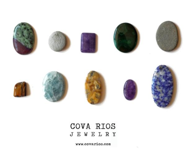 cova rios Stones
